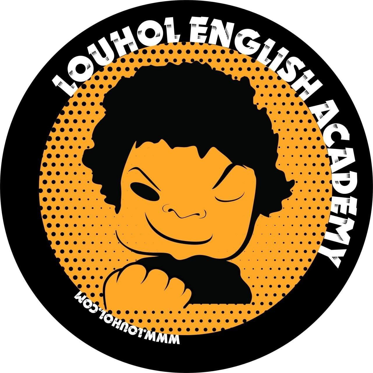 LOUHOL ENGLISH ACADEMY 루홀어학원